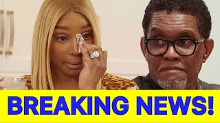 #RHOA News: Nene Leakes Reveals BIG News About Greg Leakes! What This Means For RHOA Season 12!