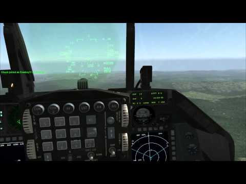 Falcon BMS 4.32 - Install to Combat Ready in 1 Hour (Tutorial)