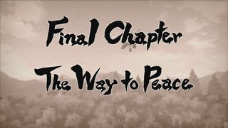 Naruto Shippuden: Ultimate Ninja Storm 3: Full Burst - Final Chapter: The Way to Peace [English][Legend]