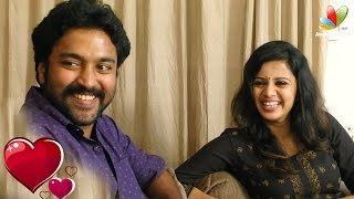 VJ Anjana loves  Kayal Chandran