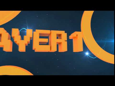 INTRO DO CANAL PLAYER 1 ULTIMATE