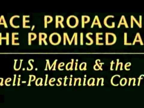 Peace, Propaganda And The Promised Land DIVXSplit0Split1