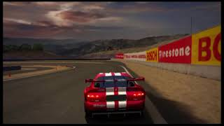 Gran Turismo 3 S-6 Demonstration Bug
