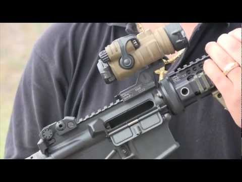 Aimpoint Torture Test - Toughest Optic on the Planet