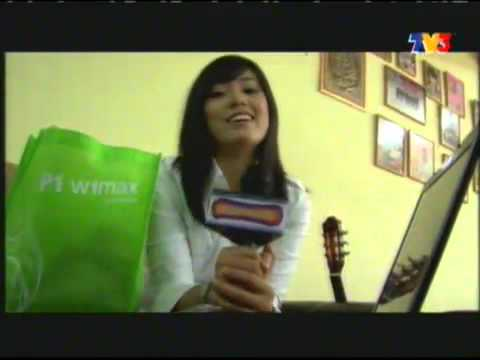 P1 W1MAX on Remaja TV3
