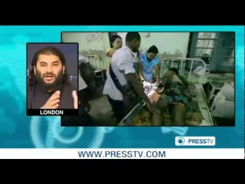 Muslim killings in Myanmar - Western Media(CNN,BBC,FOX .....) still silent.