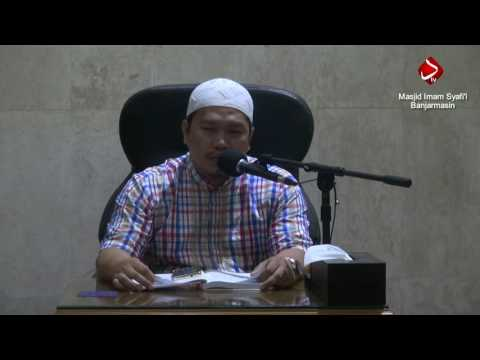 Kesempurnaan Agama Islam - Ustadz Khairullah Anwar Luthfi, Lc