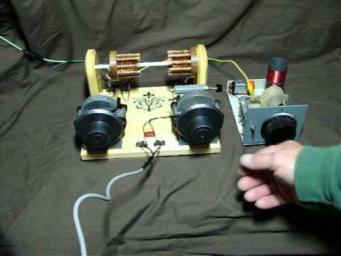 160/80m Crystal Radio - Introduction