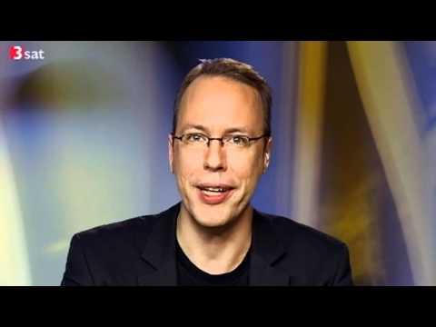 Besuch im Computer? | Markus Beckedahl 3sat Kulturzeit (Interview 2011)