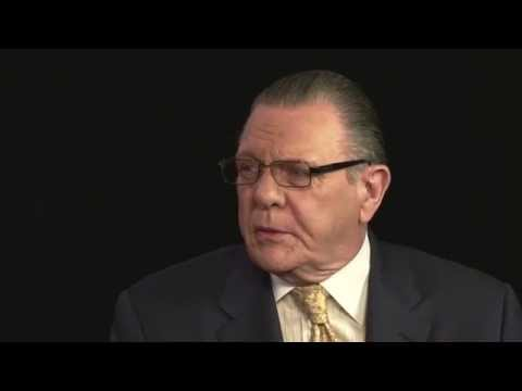 General Jack Keane on the U.S. Military and the Troop Surge in Iraq