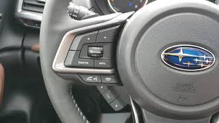 2019 Subaru Forester Premier 19FR1868