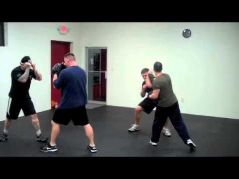 Hicksville, N.Y REAL Self-Defense Training Image 1
