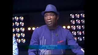Le Grand Rendez-Vous avec Gorgui Ndiaye