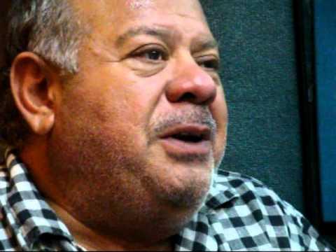 Negro Alvarez y Cacho Buenaventura parte 2