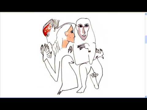 Making Love To A Vampire With A Monkey On My Knee video