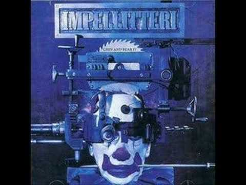 Impellitteri - Power Of Love