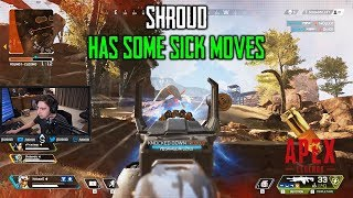 IT IS GETTING RIDICULOUS | Apex Legends #10