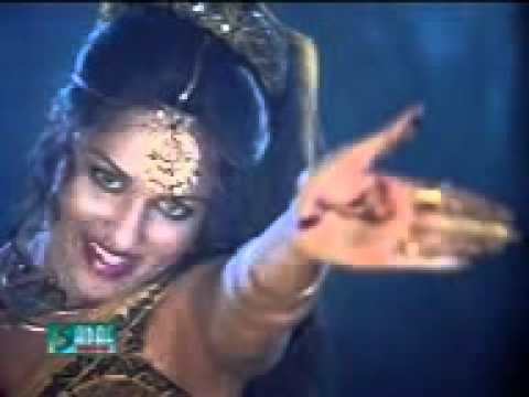 Tere Sang Pyar Mein-nagin-(full Hd Song) video