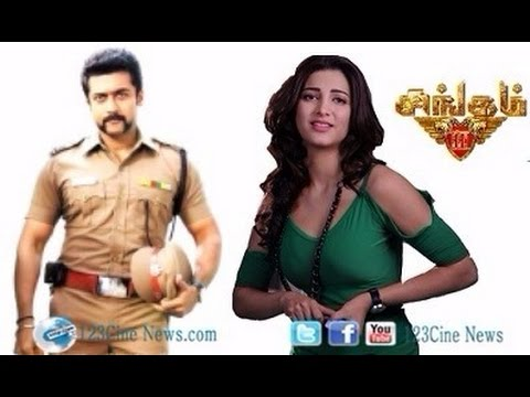 Singam 3 starts with Song Composing| 123 Cine news | Tamil Cinema news Online