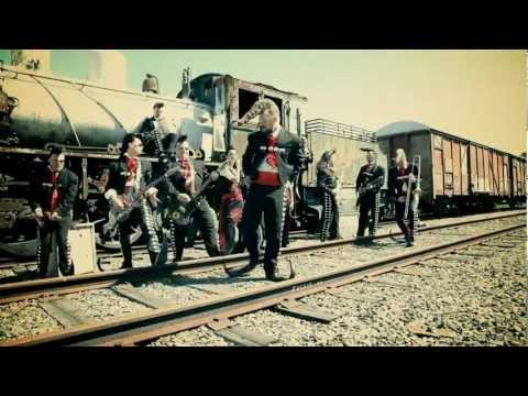 Leningrad Cowboys - Making of
