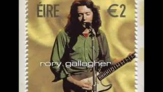 John Spillane - A Song for Rory Gallagher