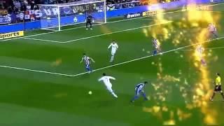 اجمل حركات كرستيانو رونالدو مع ريال مدريد othman  youtube