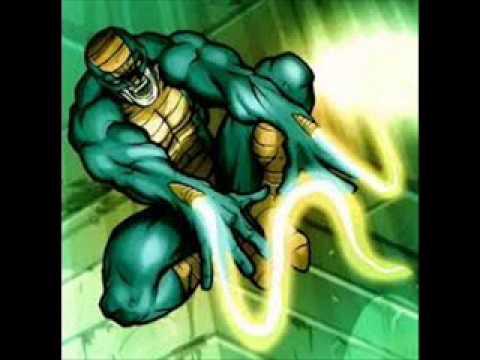 Boa Constrictor Marvel Historia Constrictor Marvel
