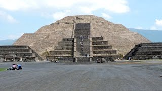 Episode 4: Visiting Ruins of Teotihuacan and Drive to Veracruz