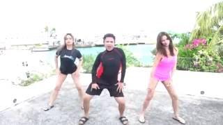 Jennylyn Mercado Trumpets Challenge