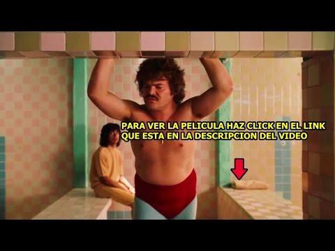 media nacho libre espanol latino descargar gratis