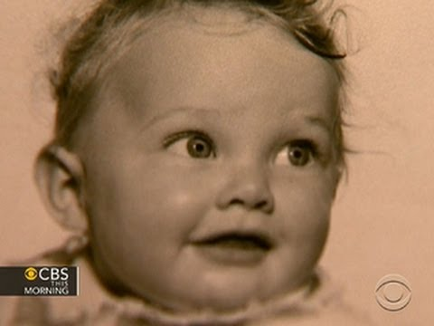 Man who saved baby reunites with her 58 years later
