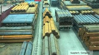 Reliance Steel Pipe 2014BV