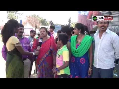 41st Tourist Trade Fair in Chennai
