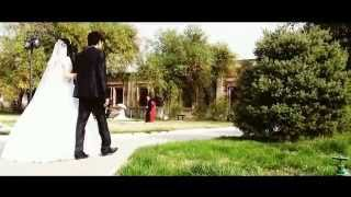 Turkestan New wedding day ot Life video studio Farruh & Nilufar