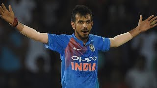 Chahal lagging behind due to lack of second skill - Cricbuzz Live Panel