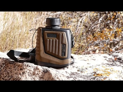 Bushnell Elite 1 Mile CONX Rangefinder--Video Review