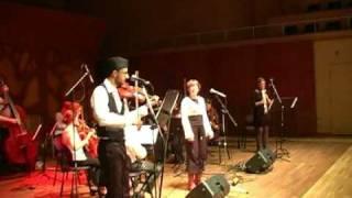 Damballa - A New Arrangement Of A Haitian Traditional Song