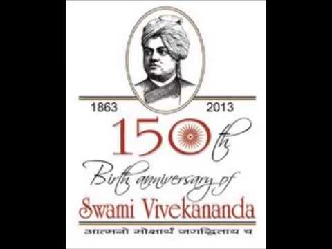 Swami Vivekananda Chicago Speech In Telugu video