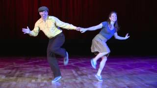Video RTSF 2013 - Stephen & Chandrae - Shag Showcase
