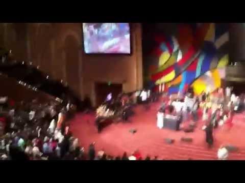 John P. Kee Praise Break 2014  West Angeles Pt.2 video