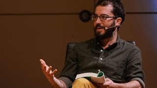 Jonathan Safran Foer and Aaron Gross on (Not) Eating Animals