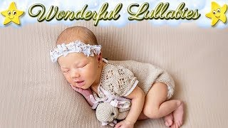Super Soft Relaxing Baby Musicbox Lullaby ♥ Best Bedtime Hushaby ♫ Good Night Sweet Dreams