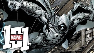 Moon Knight (Marc Spector) | Marvel 101