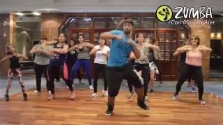Coreo Picky Picky  - Zumba Fitness Marcos Aier