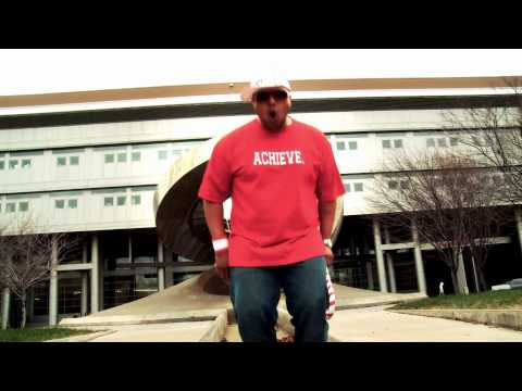 Anthony Lamarr: Achieve (Official Music Video) [Cascia Films] {KAΨ}