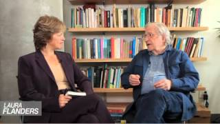 Chatting with Chomsky