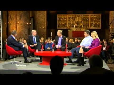 Streit um den Sozialstaat? Ist sich jeder selbst der Nächste? (Diskussion tacheles 06.11.2011)