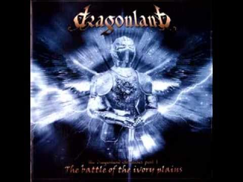 Dragonland - The Battle Of The Ivory Plains