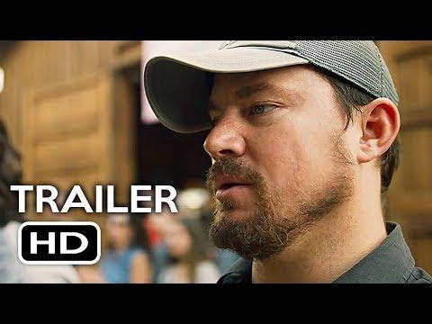 Logan Lucky Official Trailer #1 (2017) Channing Tatum, Daniel Craig Comedy Movie HD streaming vf
