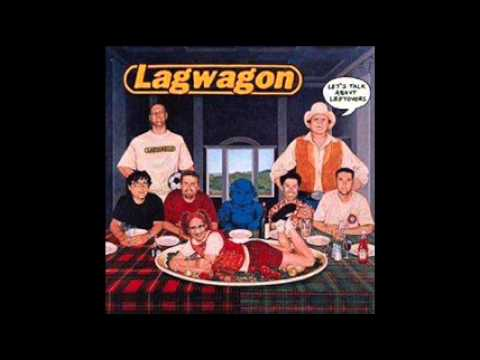 Lagwagon - Losing Everyone